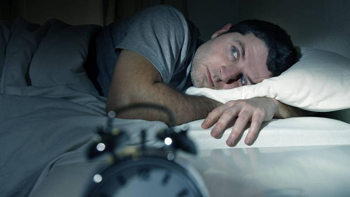 Trastorno del sueño