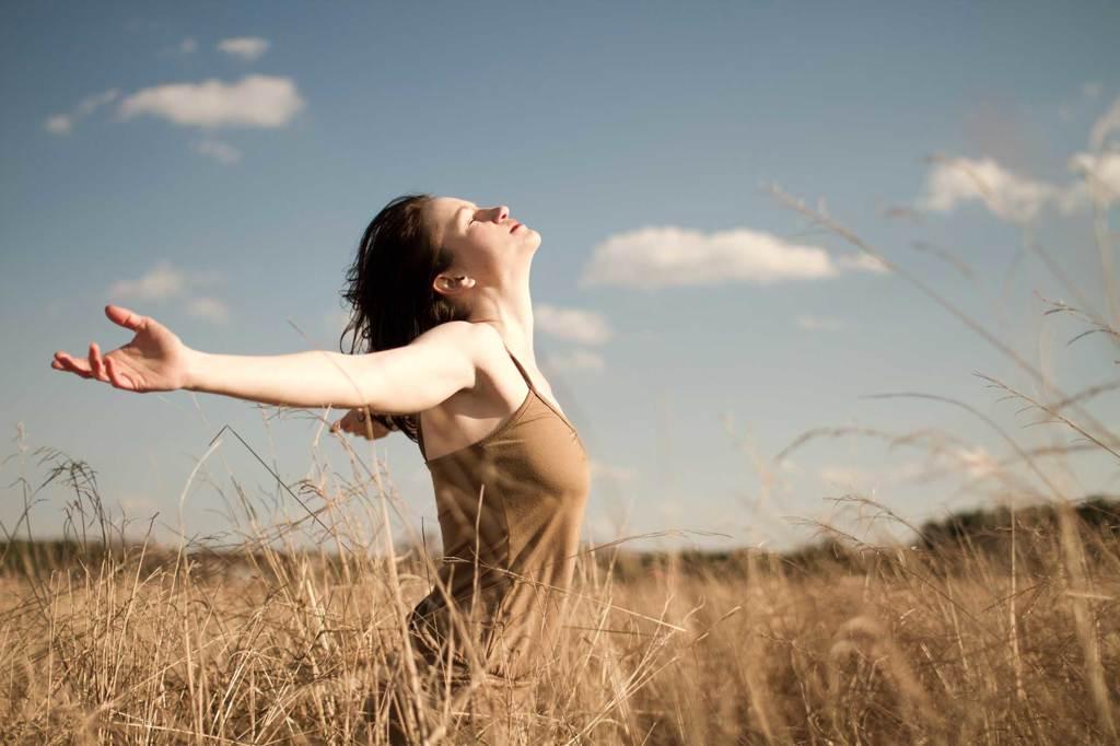 La importancia de relajar la mente